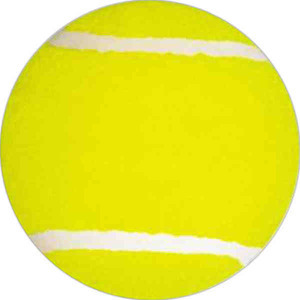 Dog Items - Dog Tennis Ball Toys