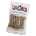 Custom Printed Dog Treats!