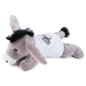 Customized Donkey Stuffed Animals