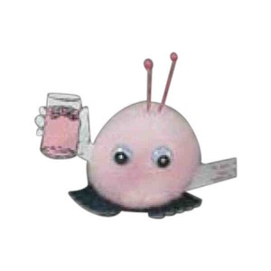 Food and Drink Themed Weepuls -