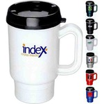 Custom Imprinted Dual Wall Insulated Travel Mugs
