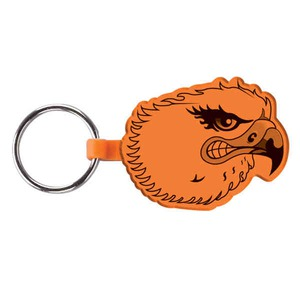 Bird Shaped Keytags - Eagle Bird Shaped Keytags