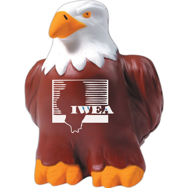Eagle Themed Promotional Items -