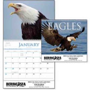 Personalized Eagles Appointment Calendars