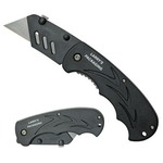 Custom Imprinted Easy Grip Utility Knives