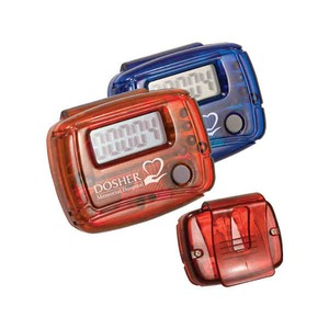 Custom Imprinted Econo Pedometers