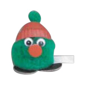 Christmas Holiday Themed Weepuls -