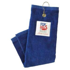 Golf Towels -
