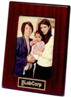 Custom Decorated Engraved Picture Frames!