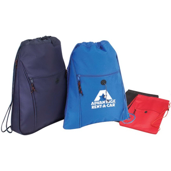 Canadian Manufactured Cinchpaks - Canadian Manufactured Vista Expandable Cinchpaks