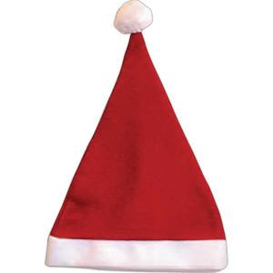 Customized Felt Santa Hats!