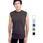 Custom Imprinted American Apparel Tank Tops For Men