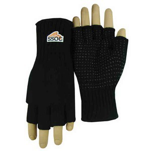 Gloves - Fingerless Gloves