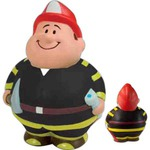 Custom Printed Fire Department Promotional Items