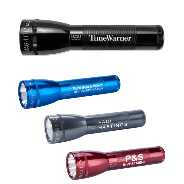Maglight Flashlights -