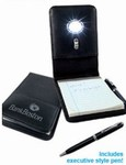 Executive Booklights -