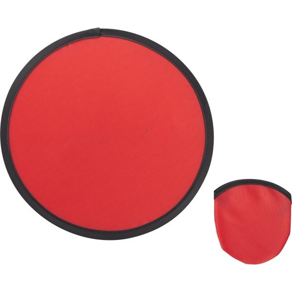 Custom Designed 1 Day Service Nylon Flying Discs!