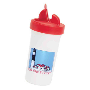 Custom Imprinted Flip Top Sippy Cups