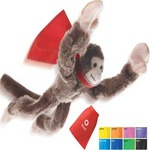 Custom Printed Flying Monkey Slingshot Toys!