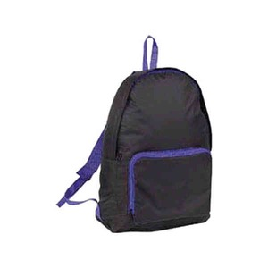 Custom Printed Foldable Backpacks!