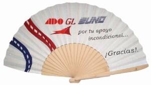 Custom Made Folding Fans!
