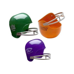 Custom Imprinted Football Cap Sundae Dishes!