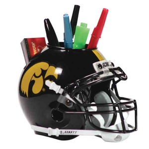 Football Promotional Items - Football Helmet Desk Caddies