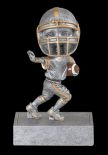 Football Promotional Items - Football Player Bobble Heads