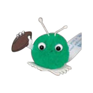 Sports and Games Themed Weepuls -