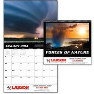 Appointment Calendars - Forces of Nature Appointment Calendars