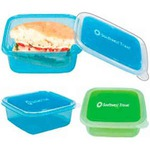 Custom Printed Food To Go Containers
