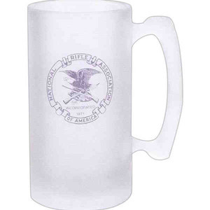 Custom Imprinted Frosted Mugs!