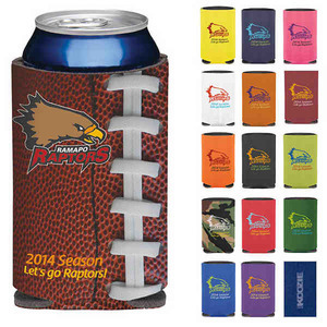Custom Imprinted Full Color Can Coolers
