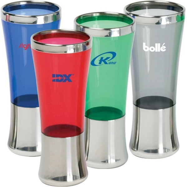 Canadian Manufactured Barware -