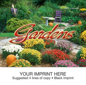Appointment Calendars - Gardens Appointment Calendars