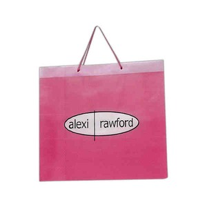 Custom Imprinted Gift Bags!