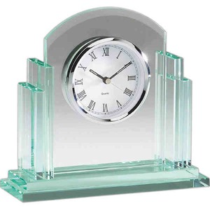 Clocks - Glass Clocks