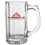 Custom Imprinted Glass Mugs