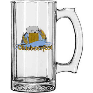 Drinkware - Glass Mugs