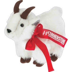 Goat Themed Promotional Items -