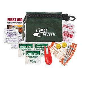 First Aid Kits - Golf First Aid Kits