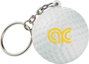 Golf Accessories - Golf Sport Themed Keychains