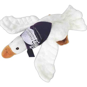 Custom Designed Goose Bird Beanie Toys