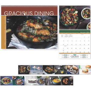 Appointment Calendars - Gracious Dining Appointment Calendars