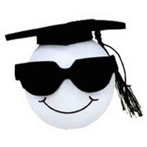 Graduation Themed Promotional Items -