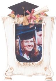 Custom Imprinted Graduation Picture Frames!