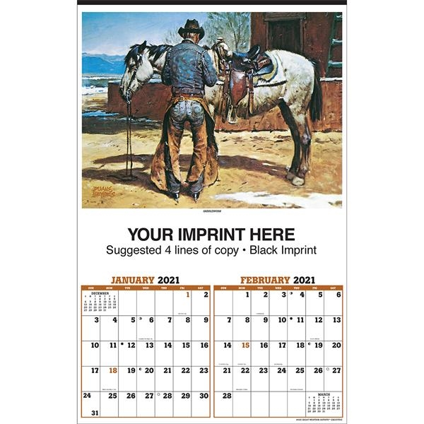 Appointment Calendars -