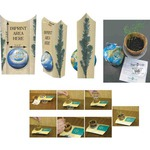Custom Imprinted Growing Kits
