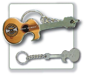 Bottle Openers - Guitar Shaped Bottle Openers