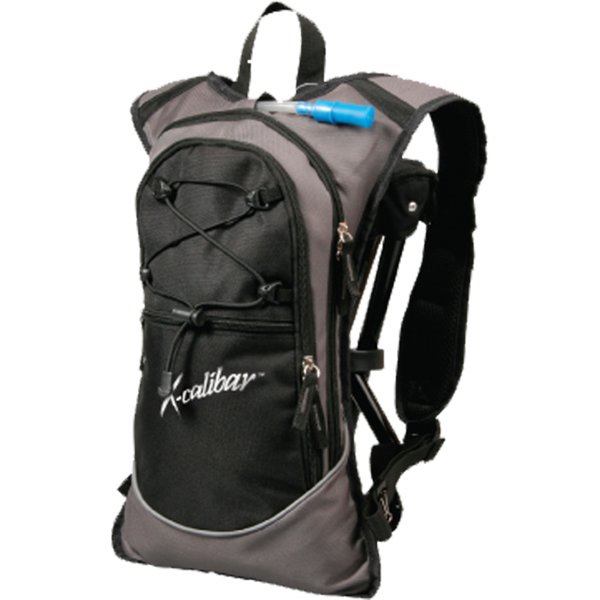 Canadian Manufactured Leisure And Fitness Items - Canadian Manufactured H2O Hydration Packs